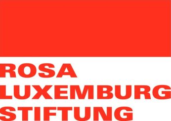 Logo Rosa-Luxemburg-Stiftung